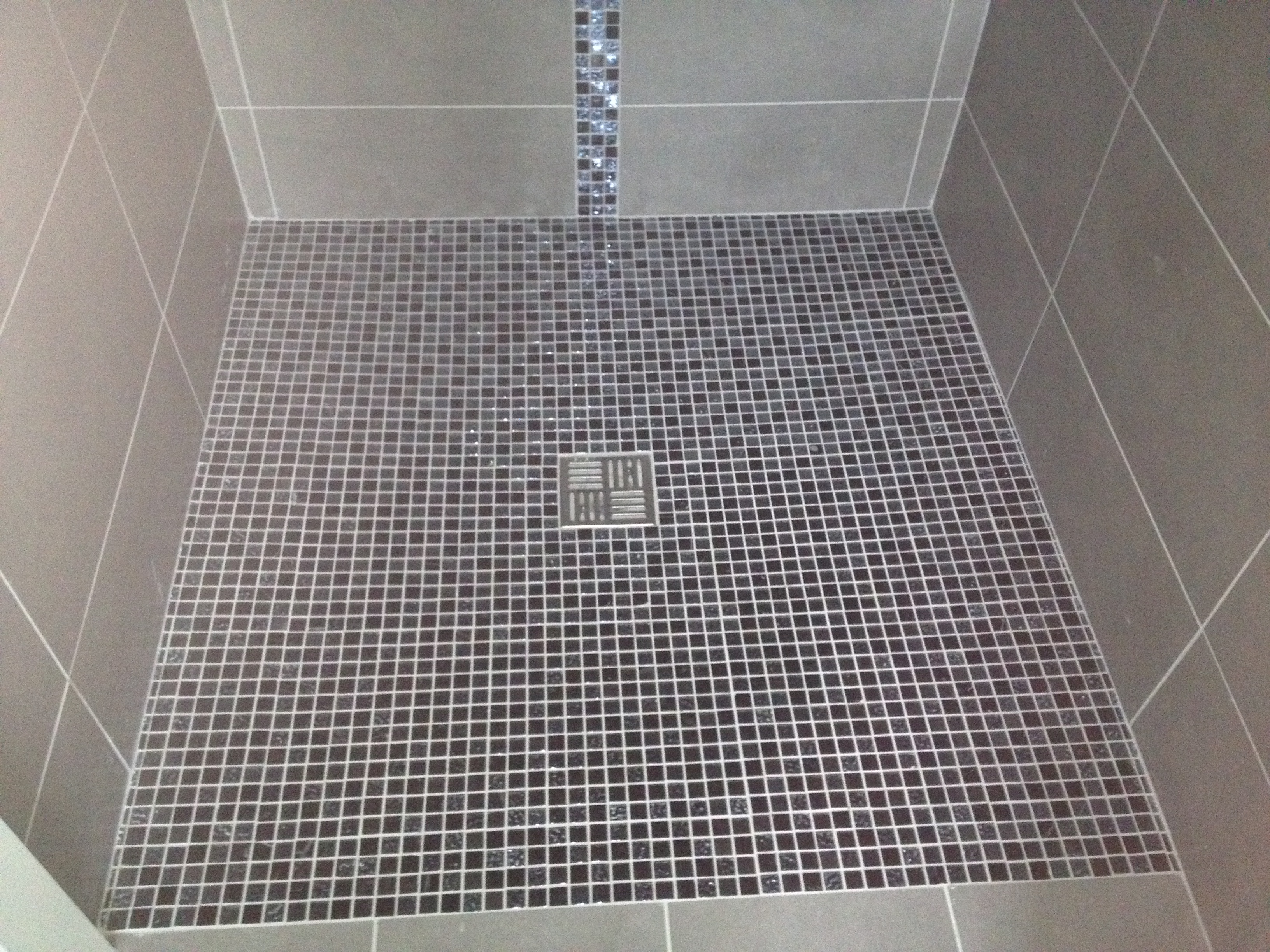 Mosaic floor tiles wet room image collections home flooring design portfolio we offer high quality tiling at affordable pricing including porcelain to mosaic tiling marialoaizafo image doublecrazyfo Image collections